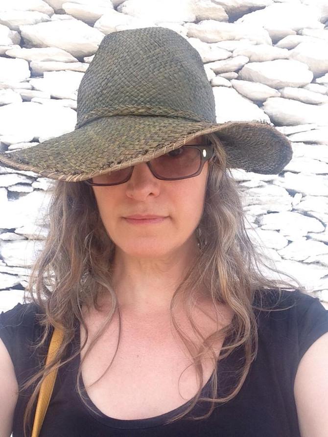 Caitlin (Writer)