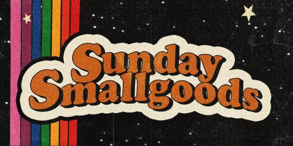 Malla at Sunday Smallgoods