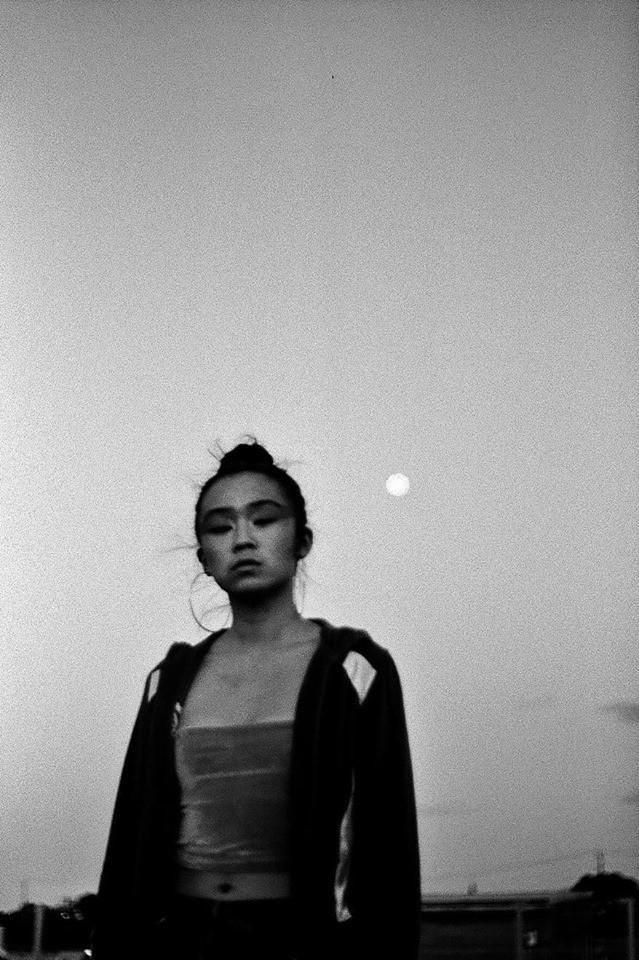 Maggie Zhu Waacking