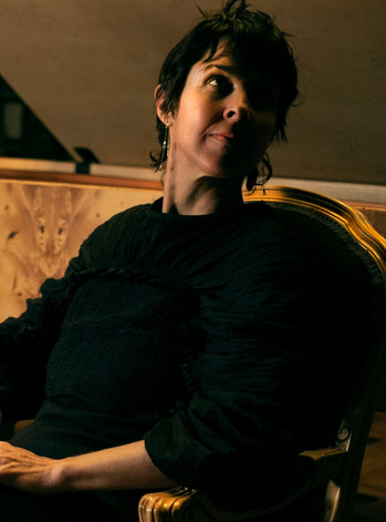 """Andrea Keller on Gender Equality: Is the Music Industry at a """"Tipping Point""""?"""
