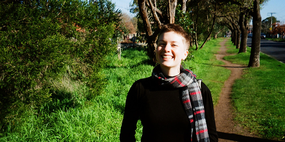 Rose Bassett Trio at Making Global Goals Local Business Australia Forum