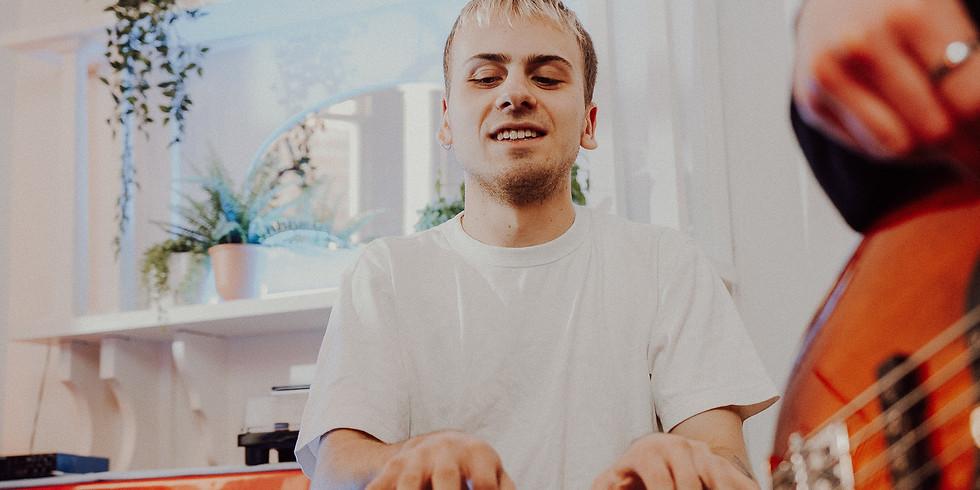 Jake Amy Solo Piano