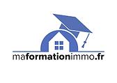 Référence maformationimmo.fr - Le Buvard Rédaction formation en ligne et immobilier