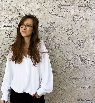Hélène Trancoën Rédactrice web à Vannes