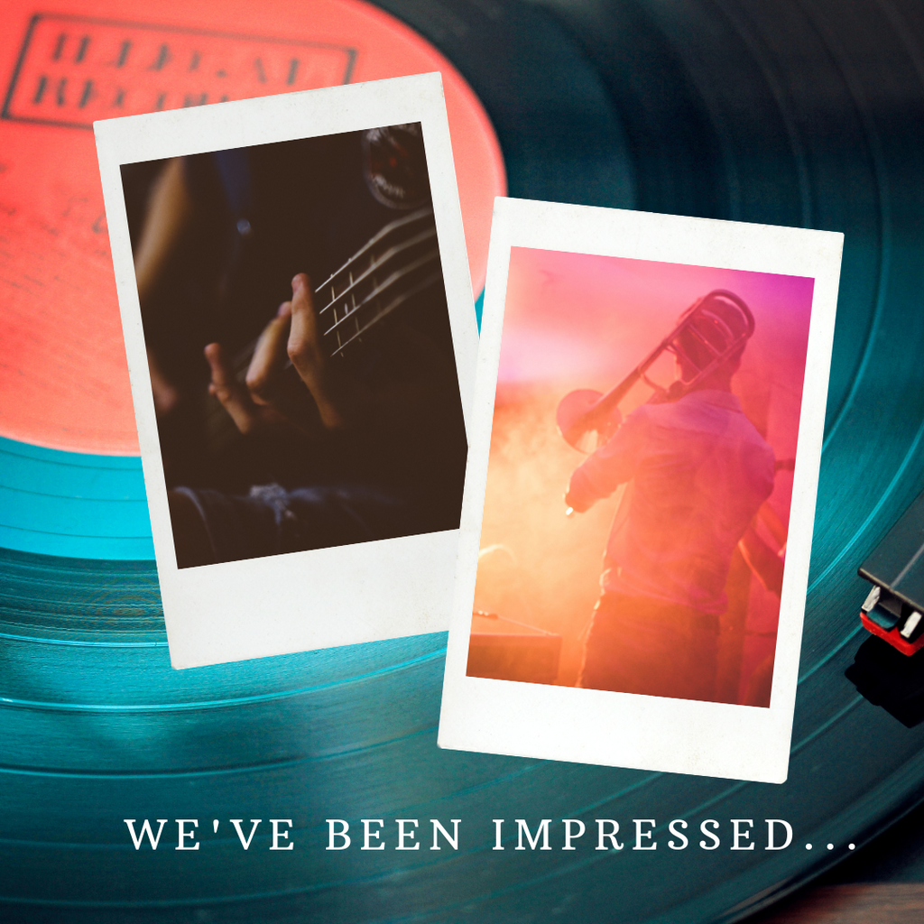 imPRESSED Indie Music Blog | Features