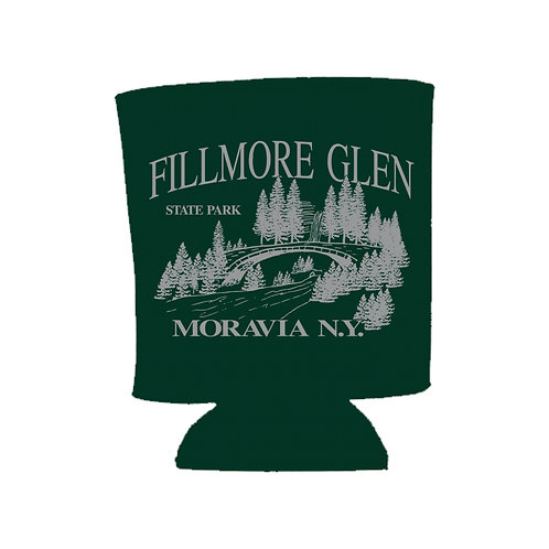 Fillmore Glen Drink Koozie