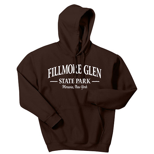 Fillmore Glen Adult Pullover Hoodie
