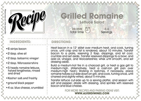 alverdi_sangiovese_grilled_romaine_salad