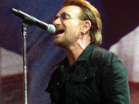 U2 em São Paulo: The Joshua Tree Tour 2017 (Noite 2)