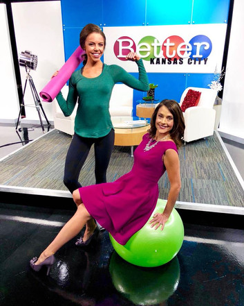 Better Kansas City | Stability Ball Workouts: Benefits & Exercises You Can Do at Home