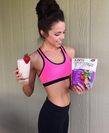 BetterBody Foods: The Healthy Baking Essentials