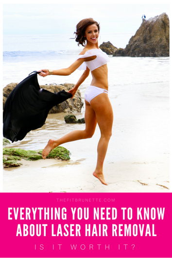 Everything You Need To Know About Laser Hair Removal | Tips, FAQs, and MORE