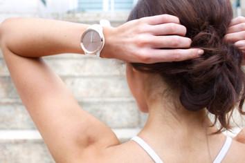 Garmin Vivomove HR Review | Fashion Forward Fitness Tracking