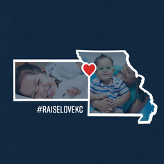 Raise Love for Ronald McDonald House Kansas City
