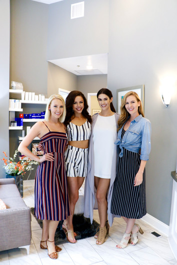 Cryotherapy at Bare Med Spa: What it is, How it Works, and Why it's Worth Trying