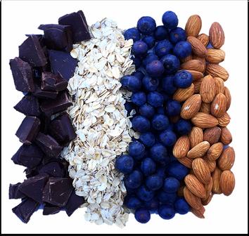 9 Foods for Fresh Skin