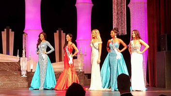 PHOTO GALLERY: 2017 Miss Missouri USA Pageant