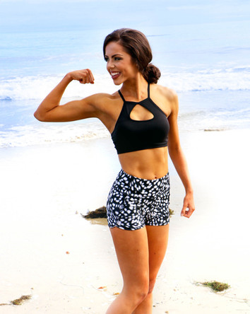 WATCH NOW: Resistance Band Toning Workout Video