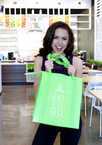 Eat Fit Go: My New Favorite Way to Meal Prep