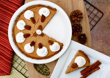 A Fit Feast: 5 Tips for a Healthier Thanksgiving