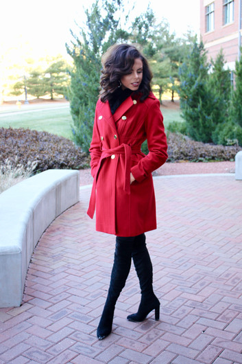 Ready in Red: Taking on 2017