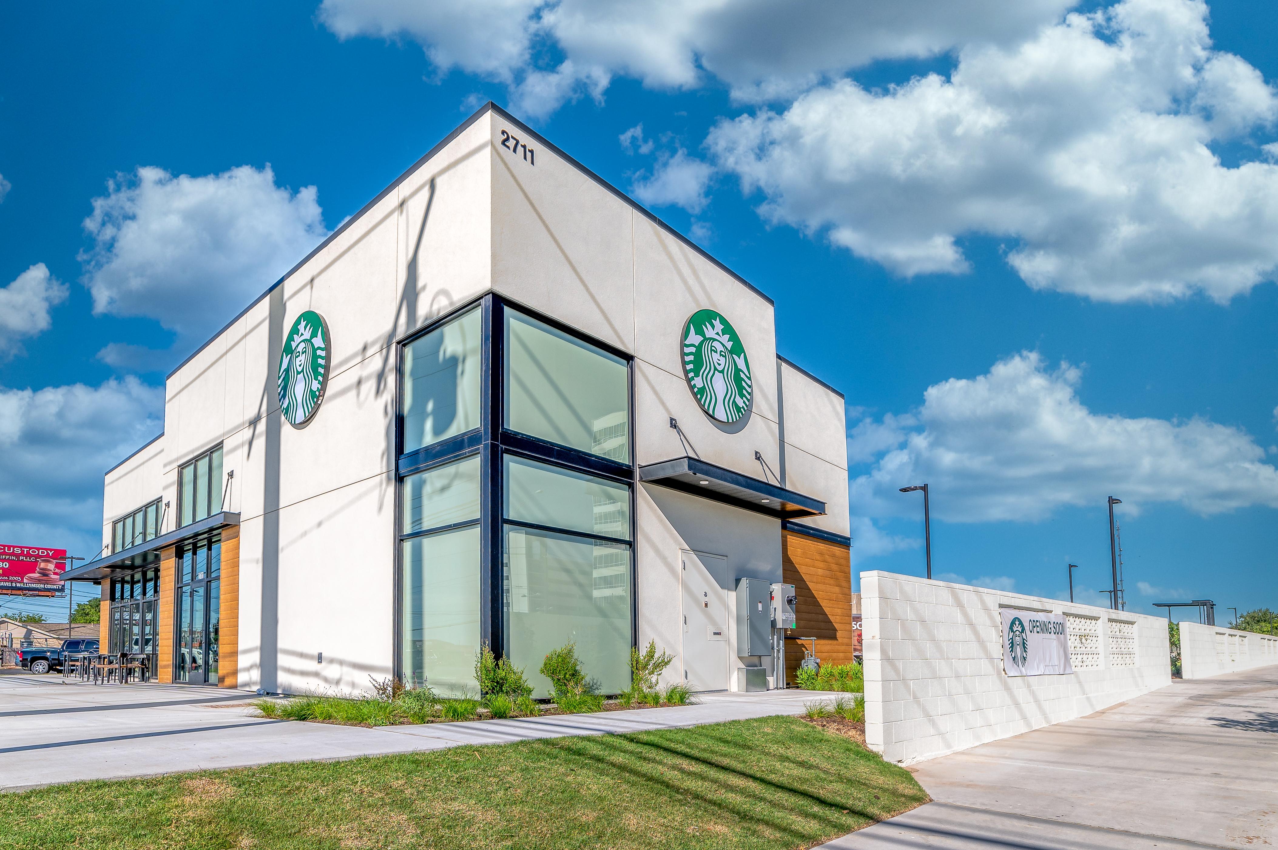 Starbuck Building