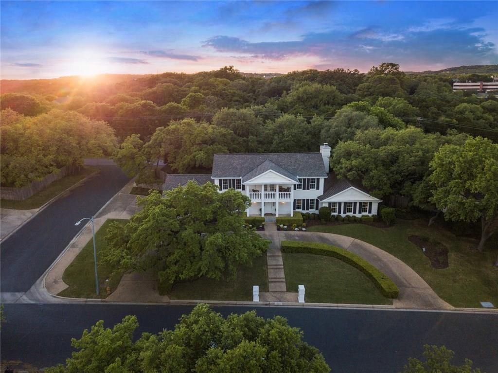 Drone Real-Estate