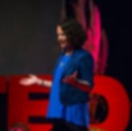 Ted Talk; Waiheke; NZ tourism; leadership; coaching; innovation