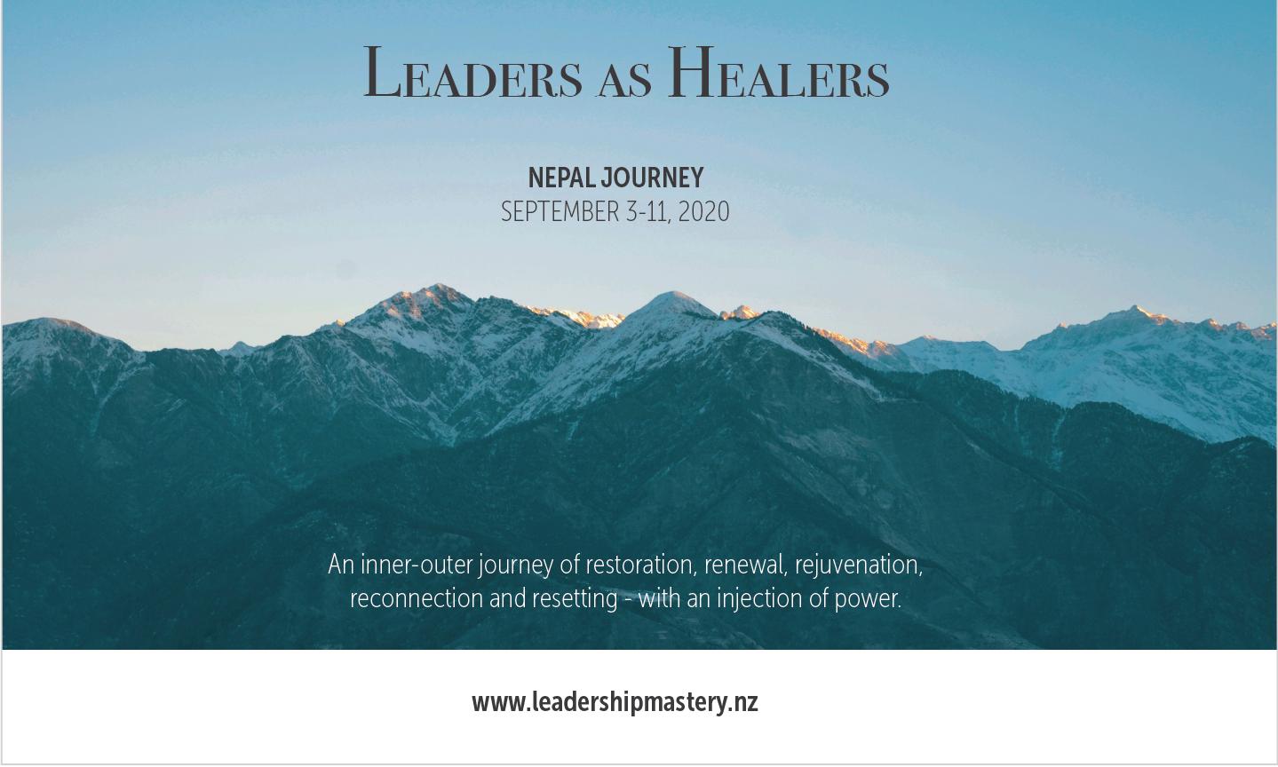 LeadersAreHealers-Nepal-SocialMedia-Link
