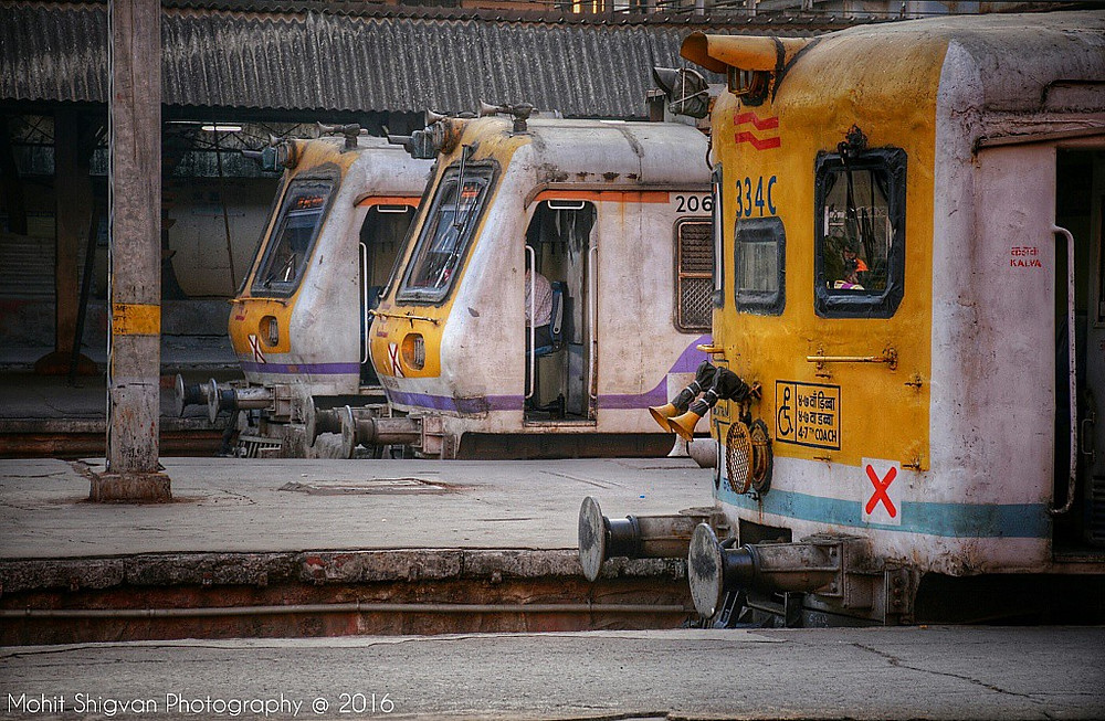Photo Credits: Mohit Shigvan Photography