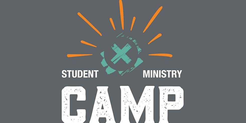 Crossroads Sr. High Camp 2020