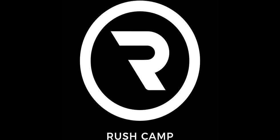 RUSH Camp 2020