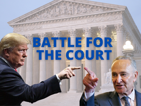 Battle For The Court