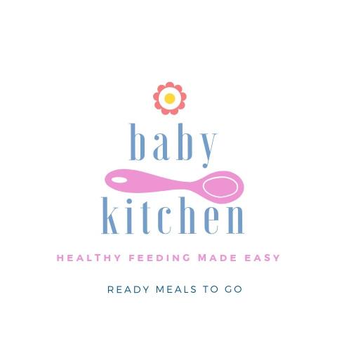 BABY FOOD COMPANY LOGO