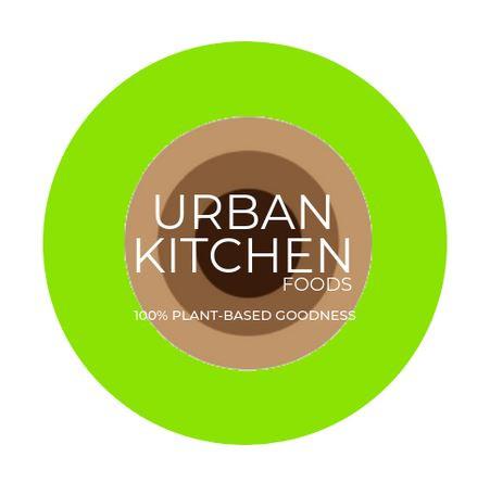 PLANT-BASED FOOD COMPANY LOGO