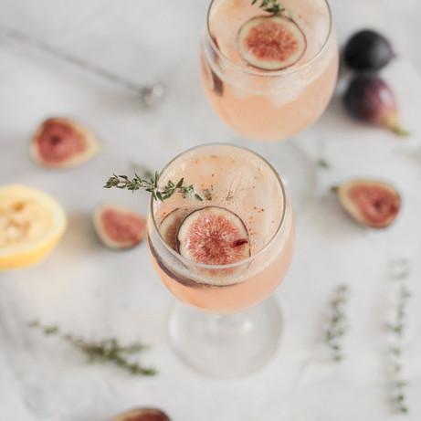 How to make Botanical Cocktails & Mocktails by GREEN Plant-Based Foods