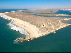 Ilha Deserta Faro Portugal Day Trips Algarve Priority Services