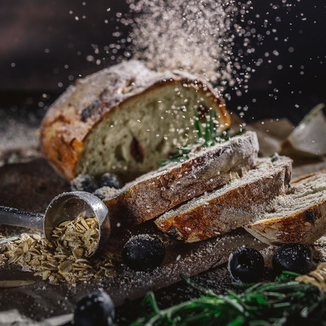 Gluten-Free Breads by GREEN Plant-Based Foods