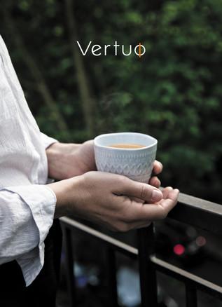 Nespresso - Vertuo