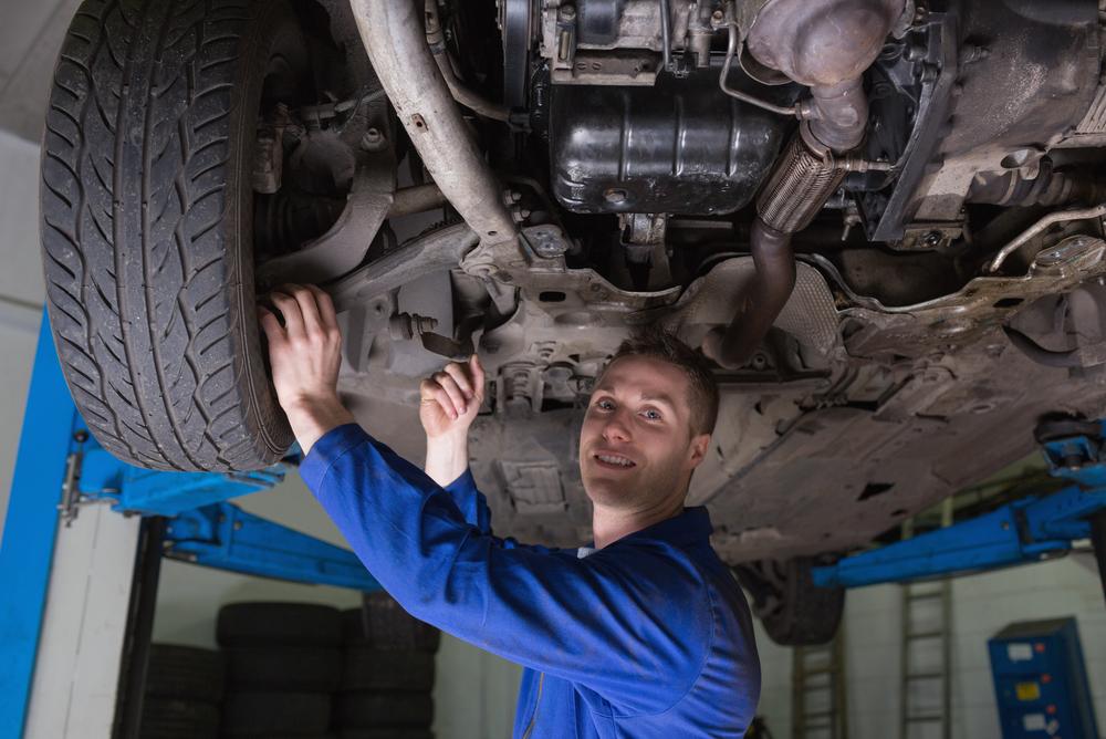 Car Repair Shops Near Me | Best Auto Repair Center & Citgo