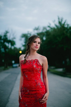 Custom Gala Gowns