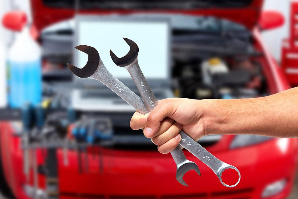Car Repair Shops Near Me   Best Auto Repair Center & Citgo