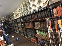 Western Boots (Botas de Rancho)