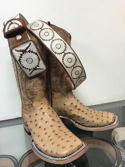 Cowboys Boots (Botas Vaqueras)