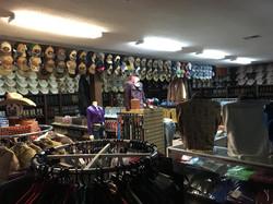 Cowboy Hats (Sombreros Vaqueros)