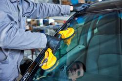 Auto Glass Repair