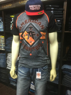 Country Wear (Ropa Ranchera)