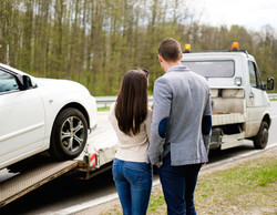 24hr Towing Services