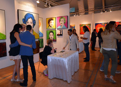 Spectrum Art Fair - Miami