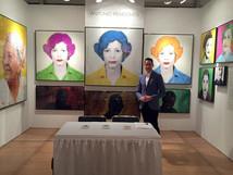Spectrum Art Fair - Miami